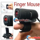 Optical Finger Mouse
